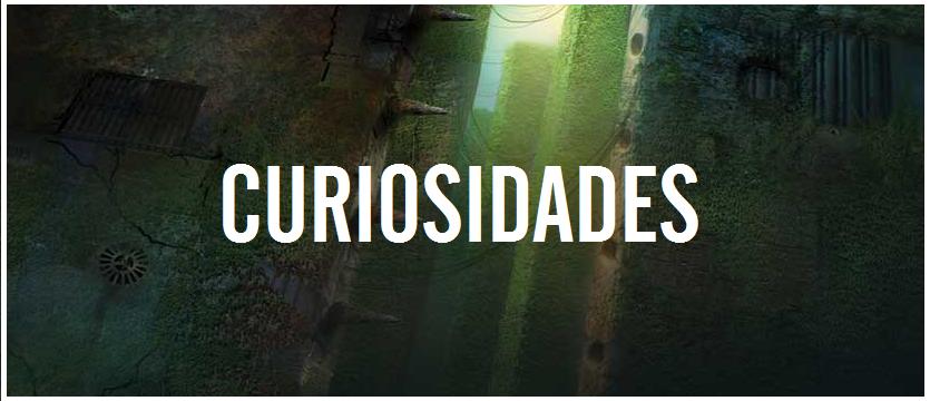 CURIOSIDADES DE MAZE RUNNER