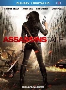 Assassins Tale 2013 Bluray 1080p 1.4GB Subtitle indonesia