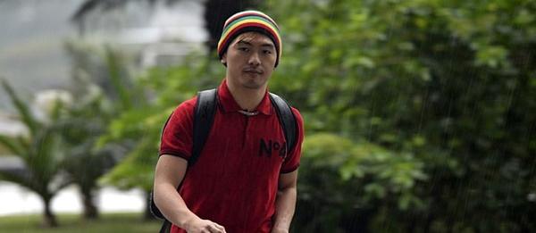 Alvin Tan Terima Padah! Page Dibuang Facebook