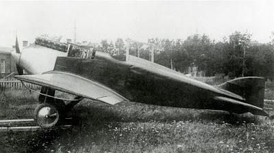 ИЛ-400Б