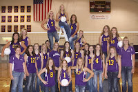 2013 Lady Plainsmen
