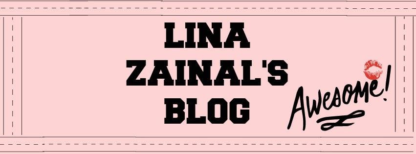 LinaZ's Blog