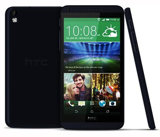 HTC Desire 816G (Black)