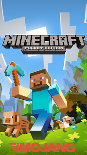Minecraft Pocket edition for iphone 5