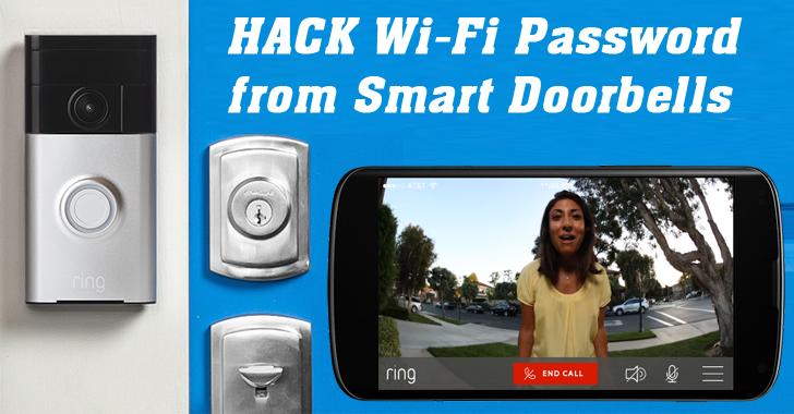 hacking-wifi-pasword-smart-doorbell