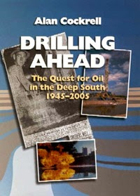 DRILLING AHEAD