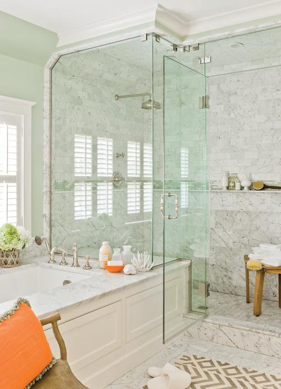 designer bath blog an award winning master bath. Black Bedroom Furniture Sets. Home Design Ideas