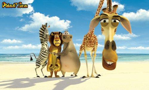Cuộc Phiêu Lưu Tới Madagascar 1349543447
