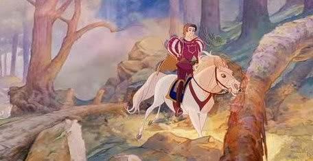 Enchanted 2007 animatedfilmreviews.blogspot.com
