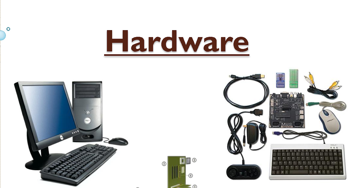 hardware and software 3 essay Computer support specialist essay - computer support specialist help people with trouble they are having such as software, hardware, and equipment trouble.