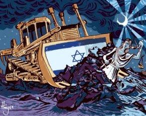 ISRAELI AMERIKKKA