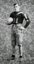 Football Captain