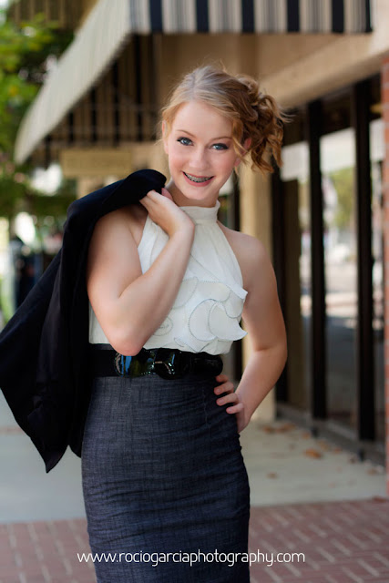 Bakersfield Portrait Photography
