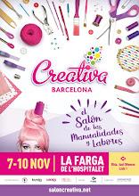 Creativa Barcelona 2019