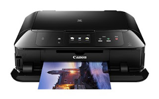 Canon PIXMA MG7760 Drivers Download and Review