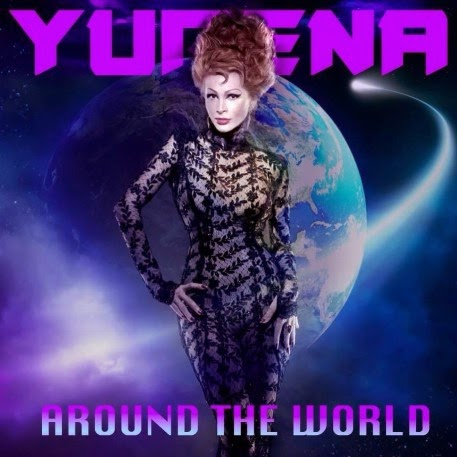 "YURENA ""AROUND THE WORLD"""