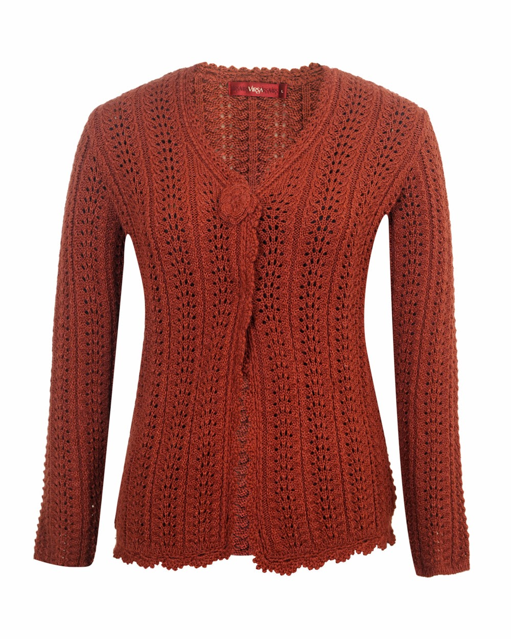 Selecting a style of women's cardigans. There's a lot of variation in women's cardigans. The style of your sweater is one of its most visible features, so it's important that you choose one individualized to you.