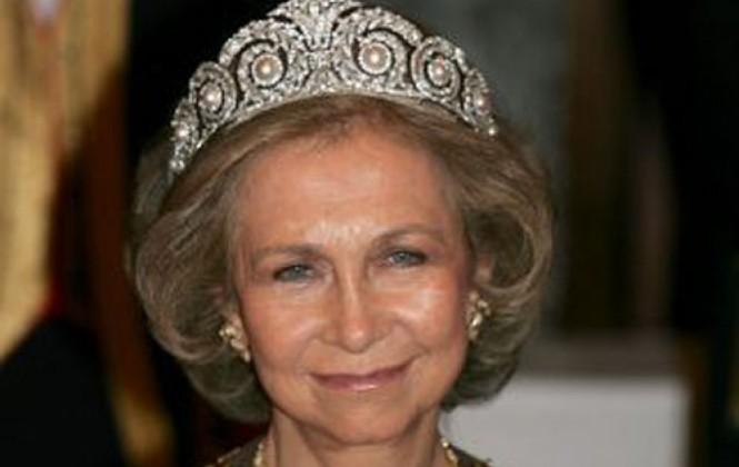 Reina de españa dara cien millones de guaranies a las personas que lleven el nombre carlos y el apellido larrosa