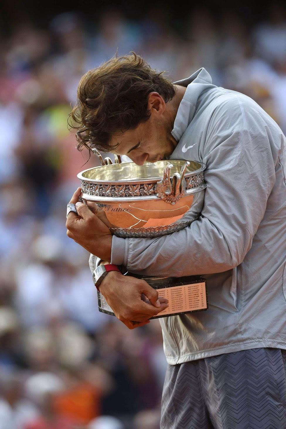 Spanish Sports Tennis