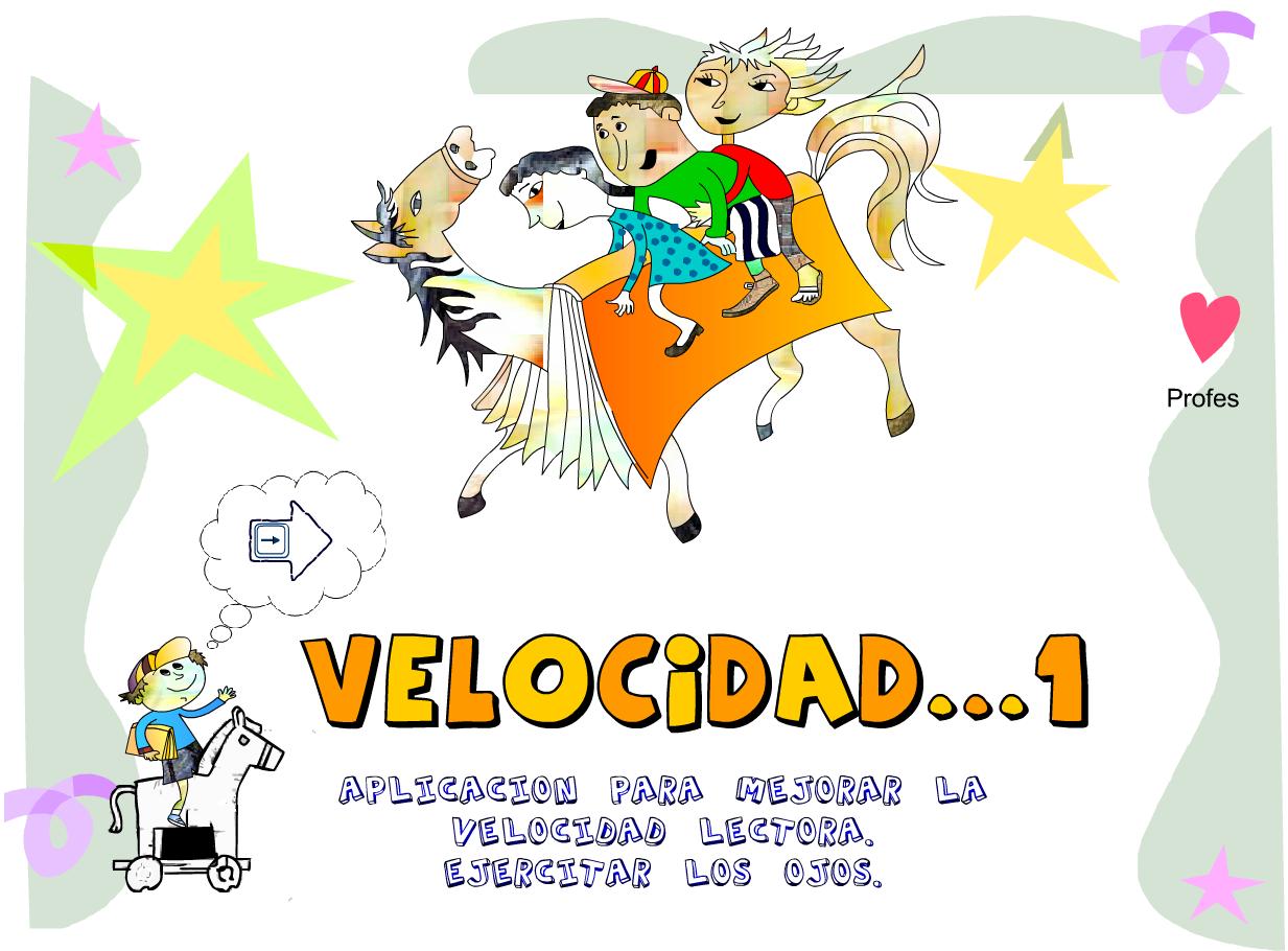 VELOCIDAD LECTORA-1
