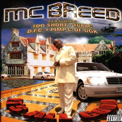 MC Breed – It's All Good (CD) (1999) (FLAC + 320 kbps)