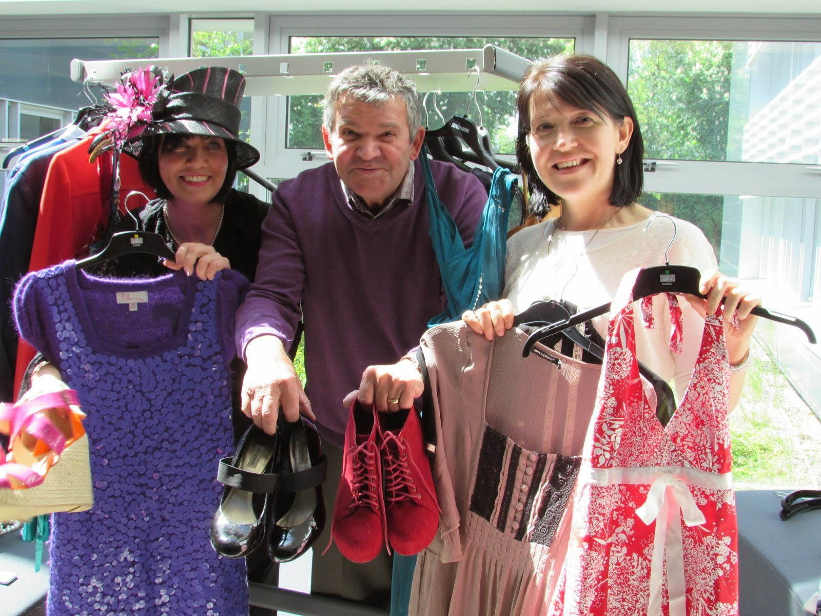 Council hosts Big Upcycle Pop-Up Sale for charity