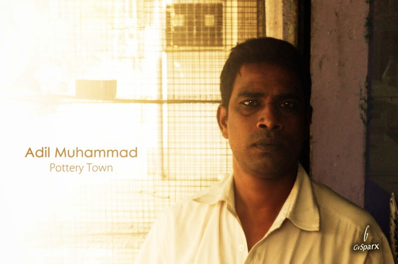 adil muhammad, bird keeper stories
