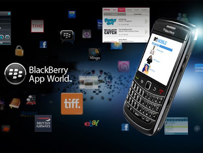 Aplikasi Blackberry Terpopuler, Blackberry top applications, Most Blackberry app, Popular App for blackberry
