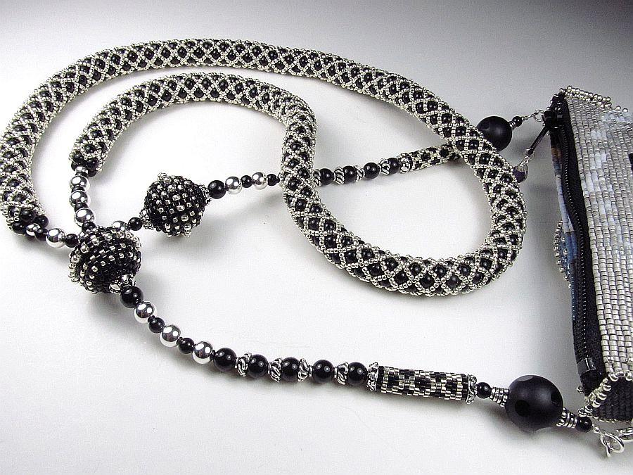 Beads Beading Beaded, with Erin Simonetti: The Baltimore Beaded ...