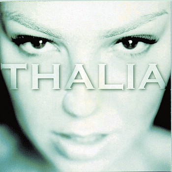 Thalia Amor a la Mexicana disco cover Thalia Amor a la Mexicana album Thalia Amor a la Mexicana, portada album Thalia Amor a la Mexicana