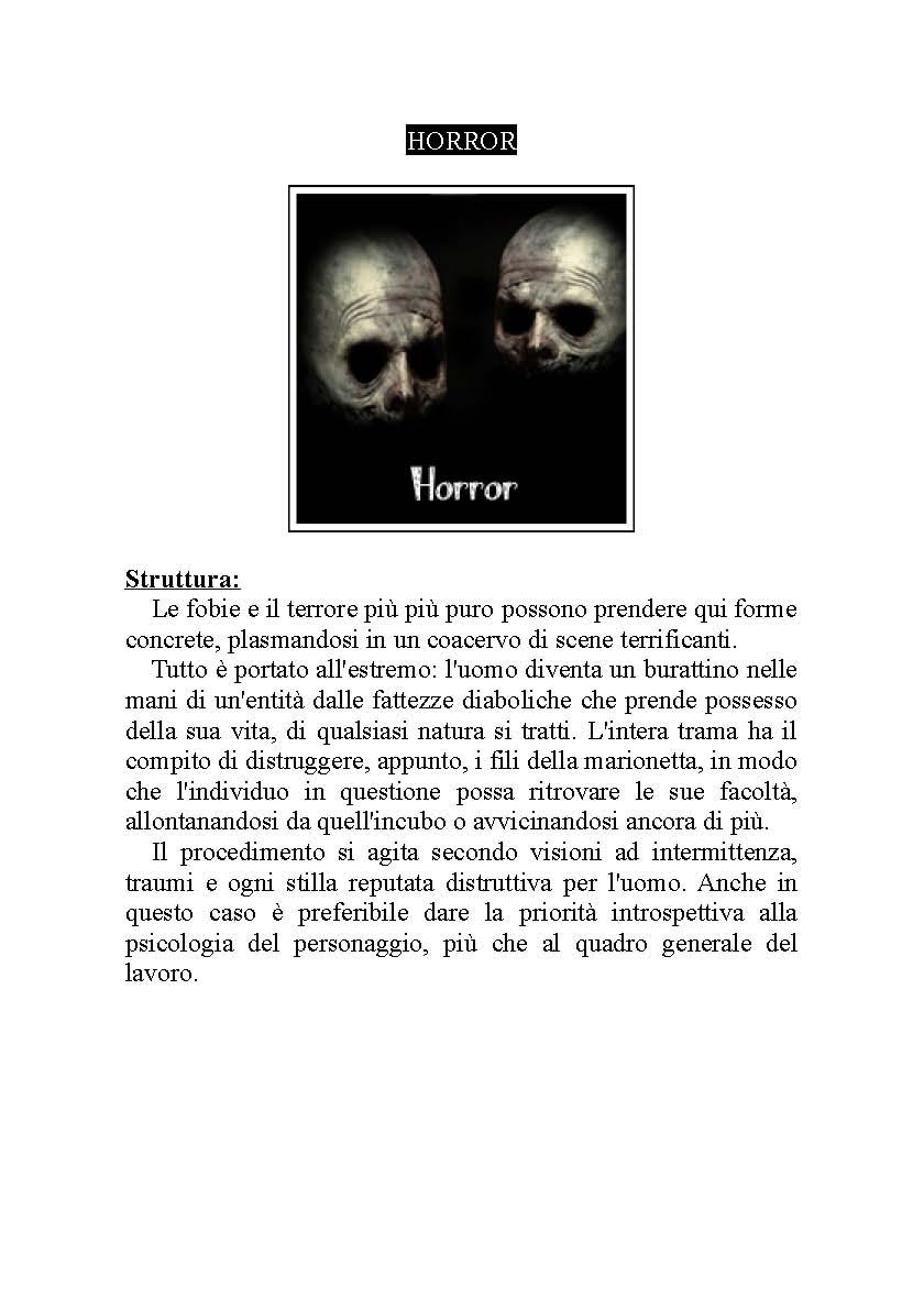 Magla l 39 isola del libro arcobaleno d 39 inchiostro for Sedia a dondolo horror