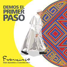 El Papa Francisco en Colombia 2017