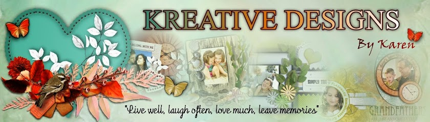 Kreative Designs By Karen