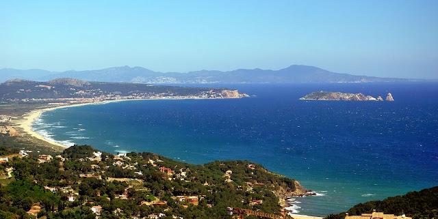 Costa de L'Estartit i Illes Medes