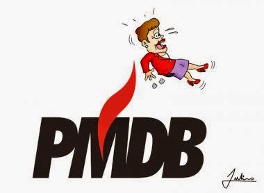 E se o PMDB assumir o poder?