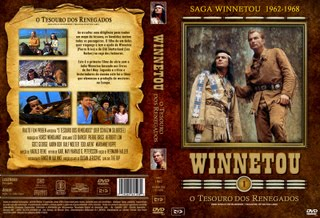 WINNETOU - A SAGA COMPLETA