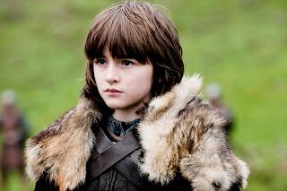 Game of Thrones Eddard Stark's Son HD Wallpaper