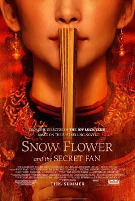 Baixar Filme Flor da Neve e o Leque Secreto
