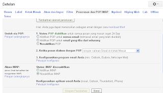 autoblog di blogspot blogger