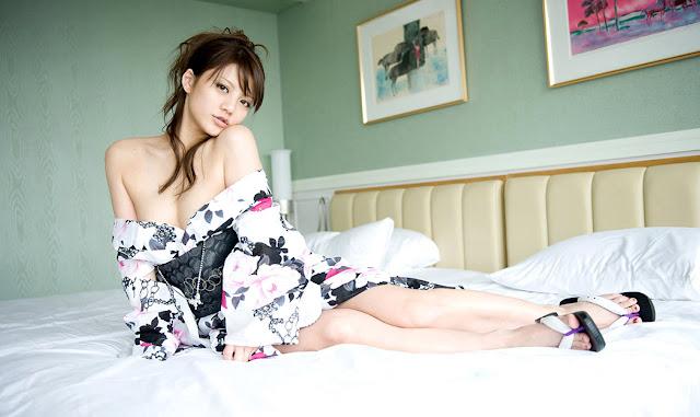 Risa Tsukino 月野りさ Photos 14