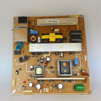 POWER SUPPLY SAMSUNG PS51D450 Service LCD