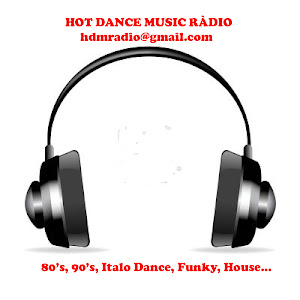 Hot  Dance Music Ràdio