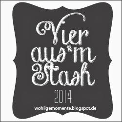 4 aus'm Stash 2014