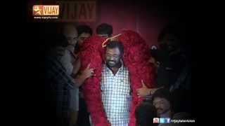 Manivannan – An Era – Vijay Tv Show