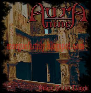 Aura Nine - Hilang Dalam Tragedi (2012)