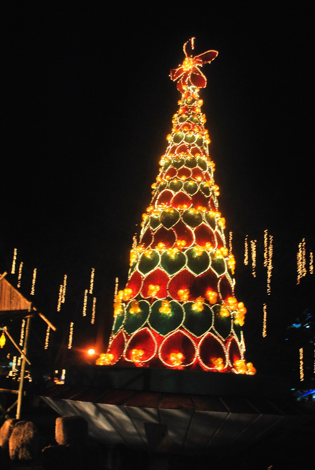 My silay heritage silay christmas village sunday december 18 2011 solutioingenieria Images