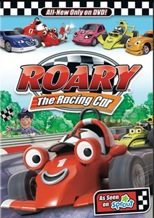 Roary the Racing Car (2011)