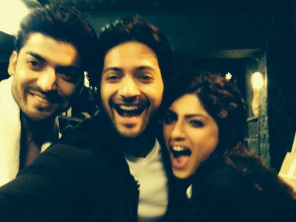 full cast and crew of bollywood movie Khamoshiyan! wiki, story, poster, trailer ft Ali Fazal