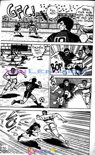 Jindodinho - Đường Dẫn Đến Khung Thành III  Tập 23 page 86 Congtruyen24h