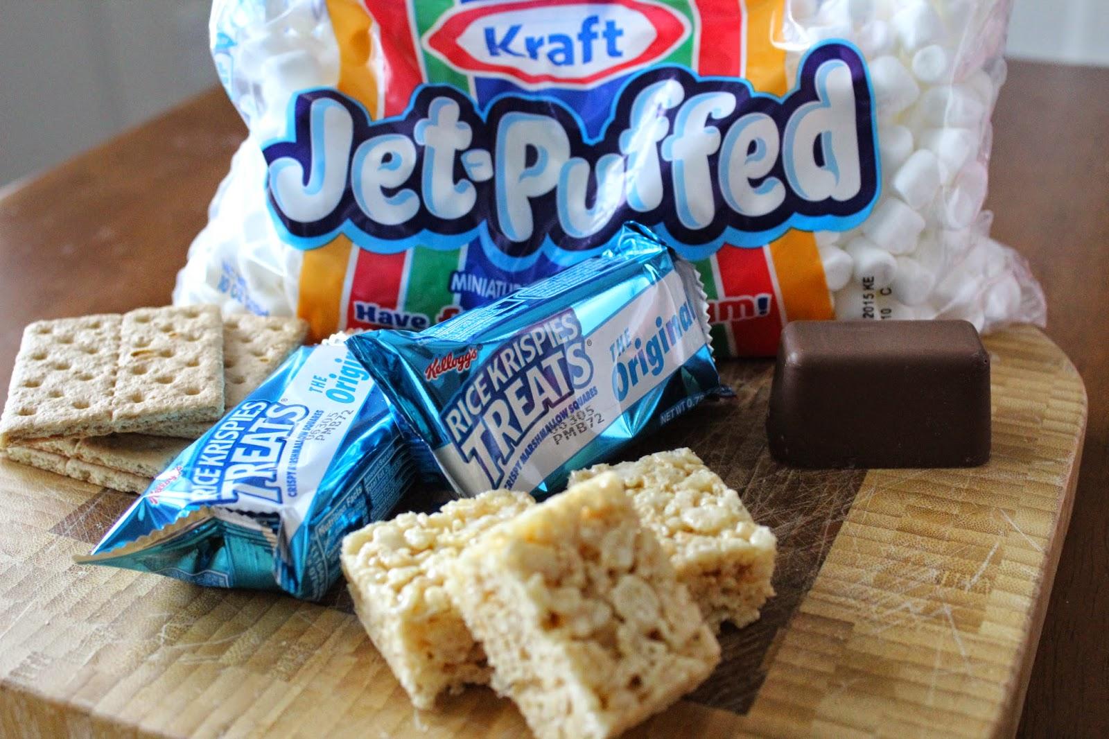 Stilettos and Diapers: Rice Krispies Treats Truffles #Kreatemyhappy
